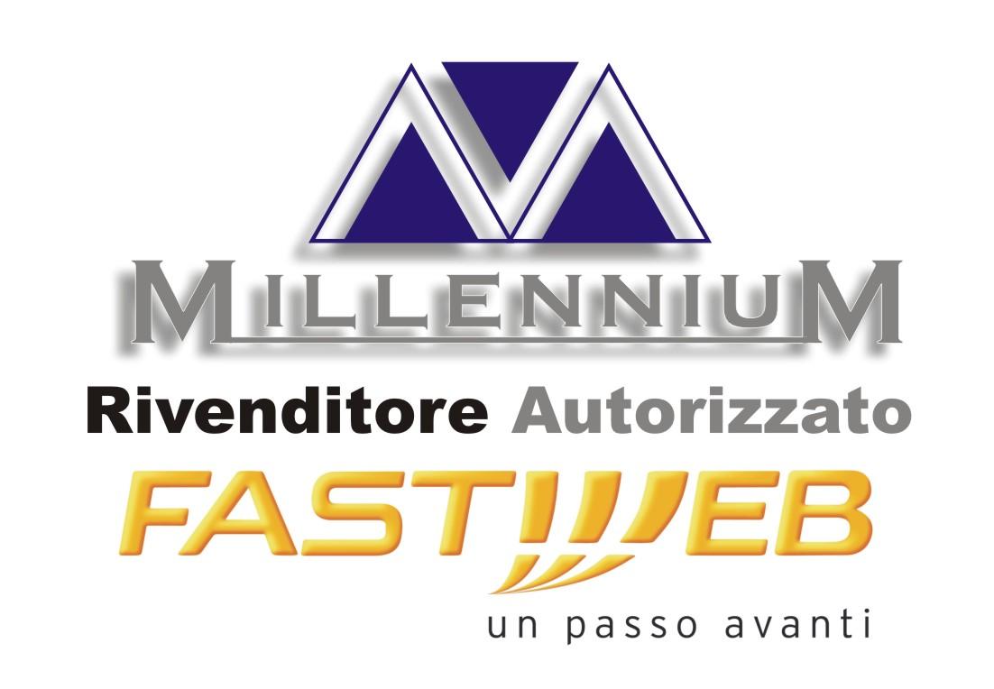 millennium e fastweb